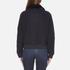 Samsoe & Samsoe Women's Louche Jacket - Dark Sapphire: Image 3