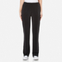 Samsoe & Samsoe Women's Helly Straight Pants - Black: Image 1