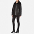 Gestuz Women's Lulle Shearling Jacket - Black: Image 4