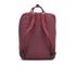 Fjallraven Re-Kanken Backpack - Ox Red: Image 6