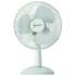 Signature S132N 16 Inch Desk Fan - White (40cm): Image 1