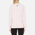 Karl Lagerfeld Women's Kocktail Choupette Sweatshirt - Rose Smoke: Image 3