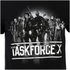 DC Comics Men's Suicide Squad Taskforce X T-Shirt - Black: Image 5