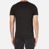 Michael Kors Men's Sleek Mk Crew Neck T-Shirt - Black: Image 3