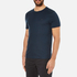 Michael Kors Men's Liquid Jersey Crew Neck Short Sleeve T-Shirt - Midnight: Image 2