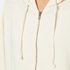 Wildfox Women's High Milk Run Hoody - Vanilla Latte: Image 5