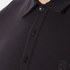 Versace Collection Men's Chest Logo Polo Shirt - Black: Image 5