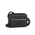 Kipling Women's Deena Medium Cross Body Bag - Black: Image 1