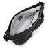 Kipling Women's Tasmo Double Pocket Medium Shoulder Bag - Dazzling Black: Image 3