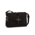 Kipling Women's Maelissa Small Cross Body Bag - Diamond Black: Image 1