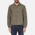Selected Homme Men's Feel Shirt Jacket - Castor Grey: Image 1
