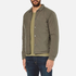 Selected Homme Men's Feel Shirt Jacket - Castor Grey: Image 2