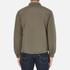 Selected Homme Men's Feel Shirt Jacket - Castor Grey: Image 3