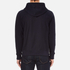 PS by Paul Smith Men's Overhead Hoody - Navy: Image 3