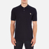 PS by Paul Smith Men's Regular Fit Zebra Polo Shirt - Navy: Image 1