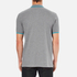 PS by Paul Smith Men's Regular Fit Polo Shirt - Grey: Image 3
