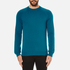 PS by Paul Smith Men's Crew Neck Jumper - Blue: Image 1