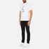 PS by Paul Smith Men's Slim Fit Jeans - Black: Image 4