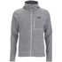 The North Face Men's Gordon Lyons Hoody - High Rise Grey: Image 1