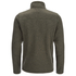 The North Face Men's Gordon Lyons Full Zip Fleece - Climbing Ivy Green: Image 2