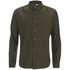 The North Face Men's Denali Long Sleeve Shirt - Rosin Green: Image 1