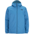 The North Face Men's Quest Insulated Jacket - Blue Aster Heather: Image 1