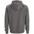 The North Face Men's Open Gate Full Zip Hoody - Medium Grey Heather: Image 2