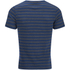 Produkt Men's Deko Asymetric Stripe T-Shirt - Dress Blue: Image 2