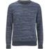 Sweat Homme Produkt - Bleu Marine: Image 1