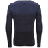 Produkt Men's Basket Contrast Graded Jumper - Dress Blue: Image 2
