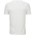Jack & Jones Herren Originals Coffer T-Shirt - Weiß/Purple: Image 2