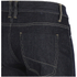 Brave Soul Men's Denton Slim Fit Jeans - Dark Indigo Wash: Image 3