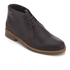Barbour Men's Readhead Leather Chukka Boots - Rustic Brown: Image 2