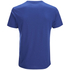 Jack Wolfskin Men's Essential T-Shirt - Deep Sea Blue: Image 2