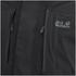 Jack Wolfskin Men's Ross Island 3-in-1 Jacket - Black: Image 3