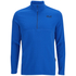 Jack Wolfskin Men's Gecko Fleece Jumper - Azure Blue: Image 1