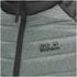 Jack Wolfskin Men's Zenon Altis Down Jacket - Ebony: Image 3
