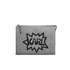 Karl Lagerfeld Women's K/Pop Pouch - Black: Image 1