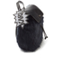 Karl Lagerfeld Women's K/Pop Fuzzi Backpack - Black: Image 3