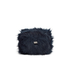Karl Lagerfeld Women's K/Pop Fuzzi Cross Body Bag - Dark Sapphire: Image 7