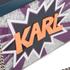 Karl Lagerfeld Women's K/Pop Minaudiere Clutch Bag - Dark Sapphire: Image 4