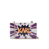 Karl Lagerfeld Women's K/Pop Minaudiere Clutch Bag - Dark Sapphire: Image 1
