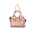 Karl Lagerfeld Women's K/Klassik Micro Tote Bag - Metallic Rose: Image 1