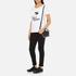 Karl Lagerfeld Women's K/Klassik Micro Tote Bag - Black: Image 7