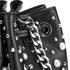 Karl Lagerfeld Women's K/Rocky Studs Drawstring Bag - Black: Image 5