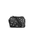 Karl Lagerfeld Women's K/Rocky Studs Small Cross Body Bag - Black: Image 1