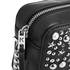 Karl Lagerfeld Women's K/Rocky Studs Small Cross Body Bag - Black: Image 5