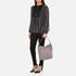 Karl Lagerfeld Women's K/Grainy Bucket Bag - Rosy Brown: Image 7