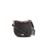Karl Lagerfeld Women's K/Grainy Small Satchel - Black: Image 1
