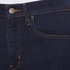 Levi's Women's 721 High Rise Skinny Fit Jeans - Lone Wolf: Image 6